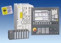 Системы ЧПУ и управления перемещением Siemens