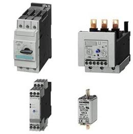 Низковольтное коммутационное и электроустановочное оборудование Siemens
