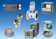 Датчики, контрольно-измерительные приборы и анализаторы Siemens