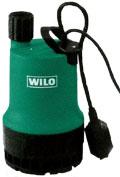 Погружные насосы Wilo и Grundfos